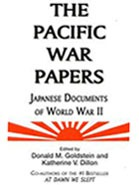 The Pacific War Papers: Japanese Documents of World War II.